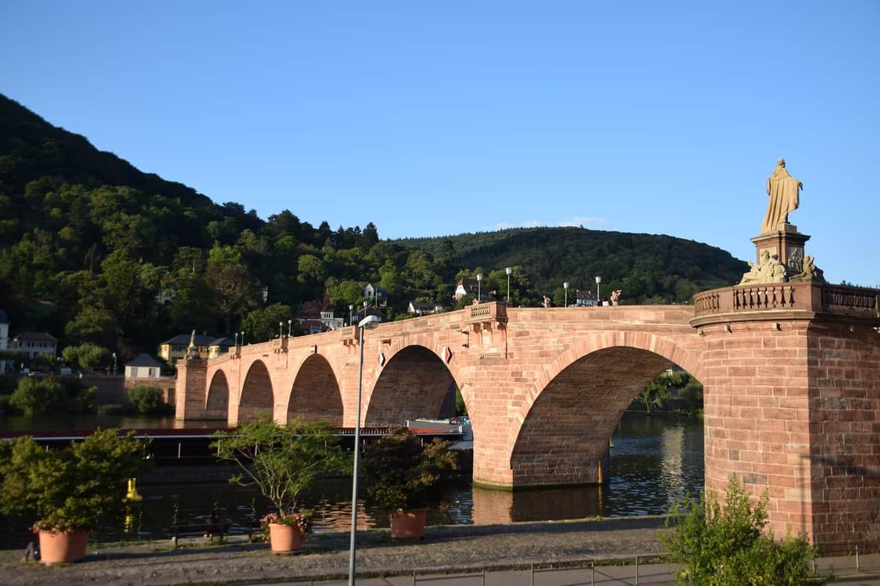 Heidelberg Huren