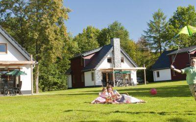 Landal vakantieparken in Duitsland openen weer