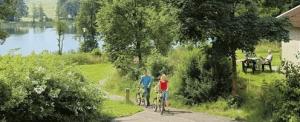 vakantie bungalow huren in Duitsland
