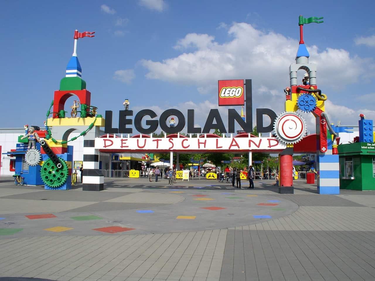 Legoland Duitsland • Alles over Duitsland