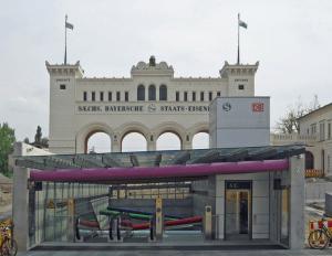 Leipzig Bahnhof