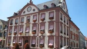 Hotels in Duitsland