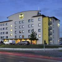 hotels centro boeken