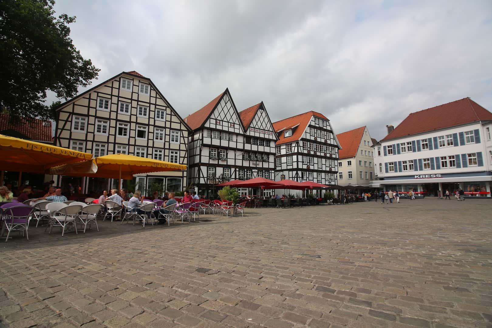 Soest Sauerland