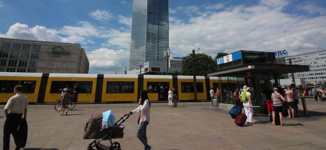 Berlijn ontdekken met de Berlincard
