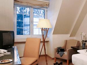 Hotel Quellenhof-aachen