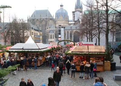 Kerstmarkten-aachen