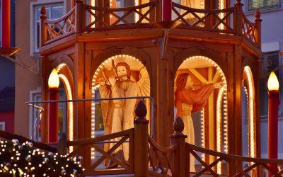 Kerstmarkten 19-20 november