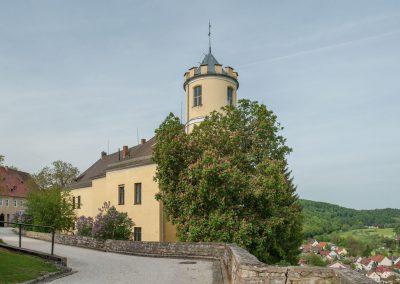 Schloss Möhren beleef beieren