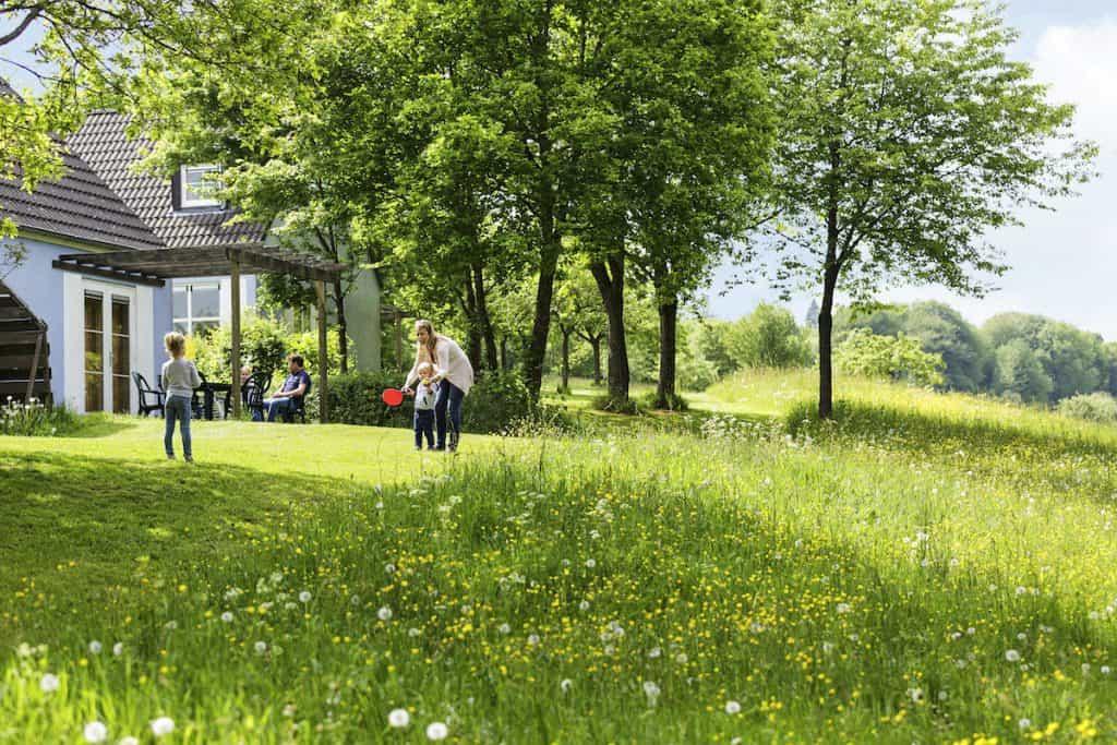 Center parcs vakantieparken in Duitsland