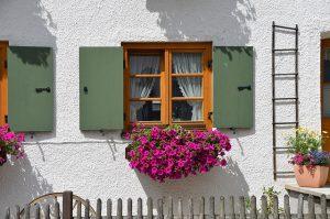 Vakantiewoning huren Duitsland