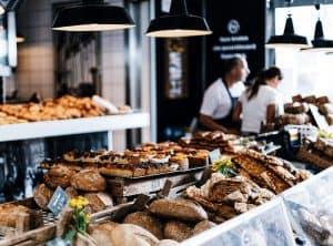 Bakker op zondag open in Duitsland