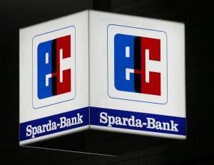 geldautomaat in Duitsland