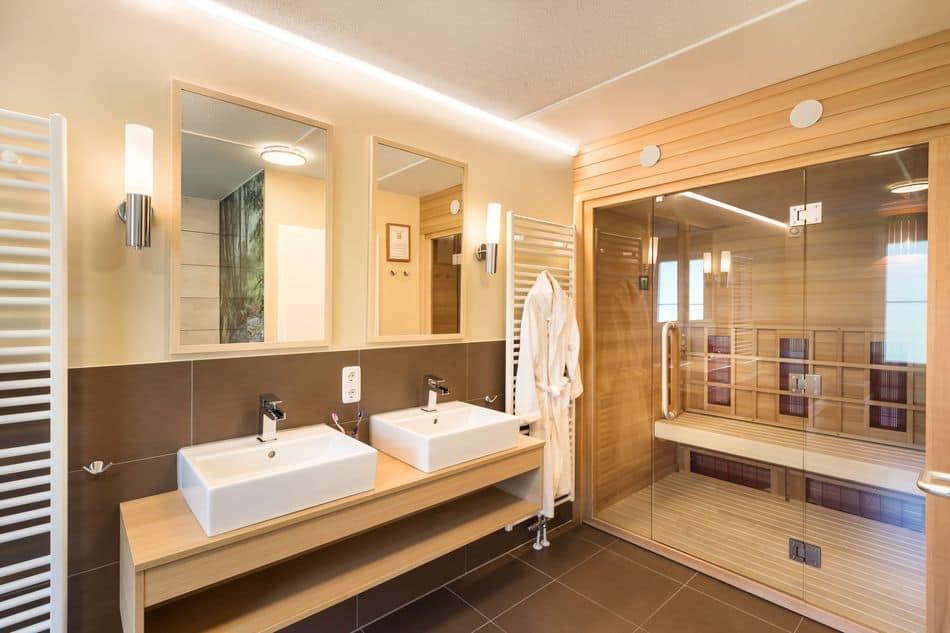 Center parcs Hoch Sauerland - sauna
