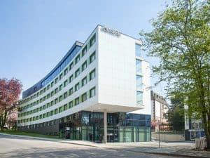 Beste hotel van Aachen