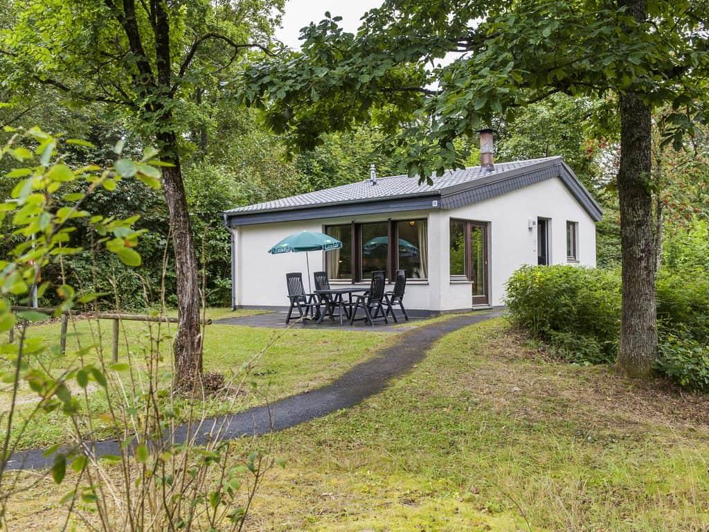 Landal vakantiepark Wifttal Duitsland