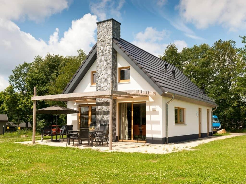 Landal hochwald vakantiepark in Duitsland
