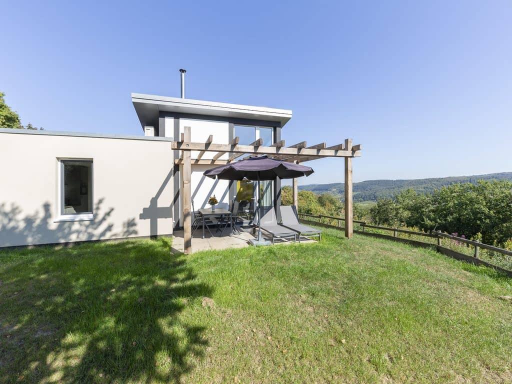 Landal Mont royal vakantiepark Duitsland