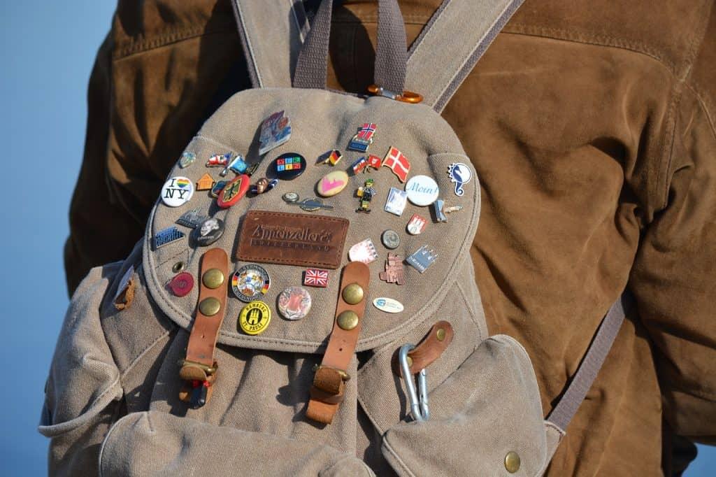 Backpacken in Duitsland