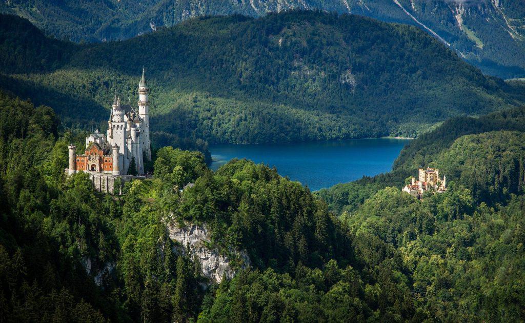 Alles over Beieren