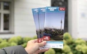 Citytourcard Munchen
