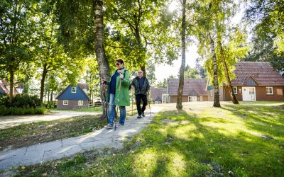 Duitsland Deal – 8 dagen Landal Greenparks 4 personen – Zomervakantie € 449