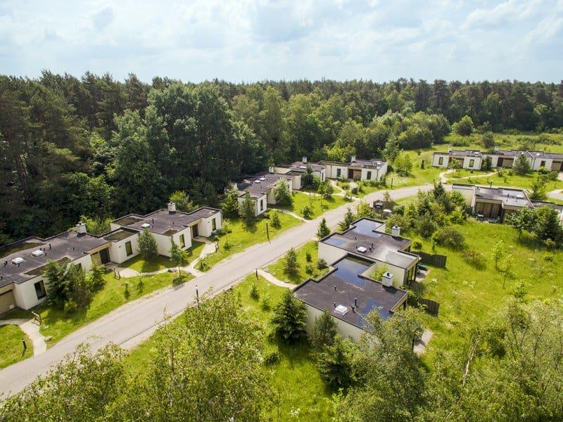 Vakantiepark Bispingerheide in Duitsland
