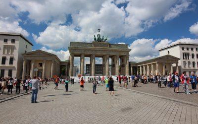 Duitsland Deal: 4 dagen Berlijn met gratis fietstour € 251,-