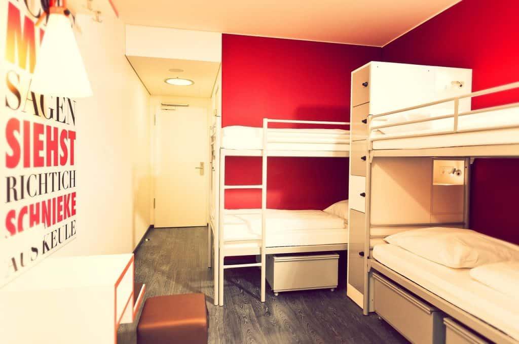 Hostel in Berlijn one80