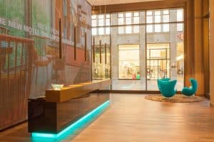 Motel one Potsdammerplatz
