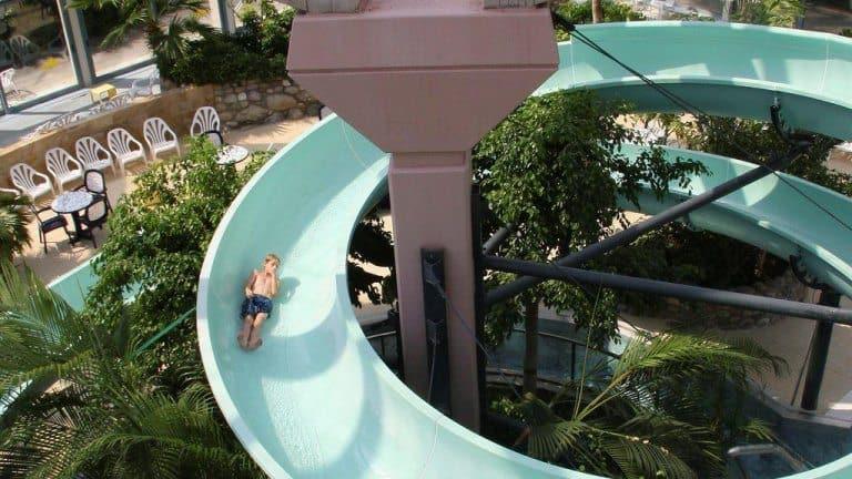 Duitsland Deal – 8 dagen vakantiepark Hambachtal vanaf € 185