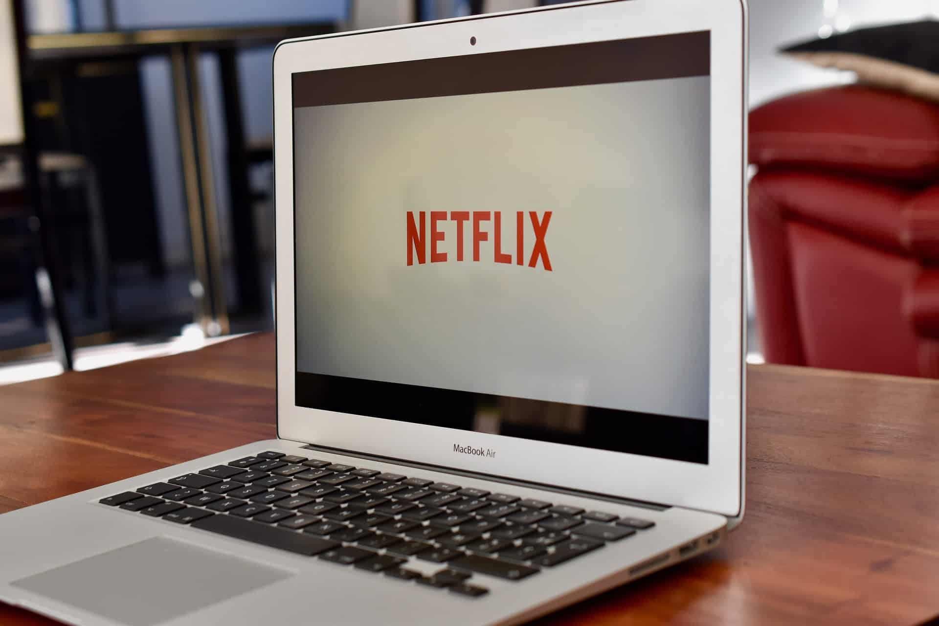Netflix kijken in Duitsland
